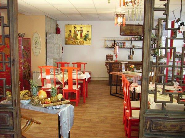 Restaurant Little Hanoi - restaurant vietinamien