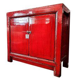 Meuble d'entrée chinois antique