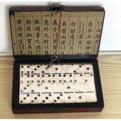 Games mah-jong chinese