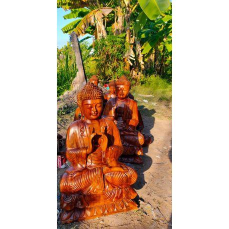 Buddha Statue mudra abhaya