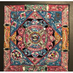 Embroidery ancient chinese Songtao