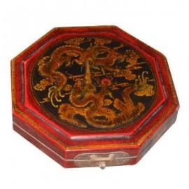 Compass feng shui