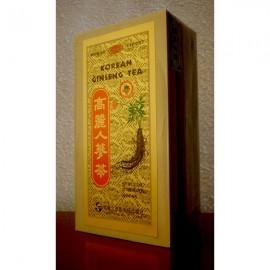 Tea ginseng
