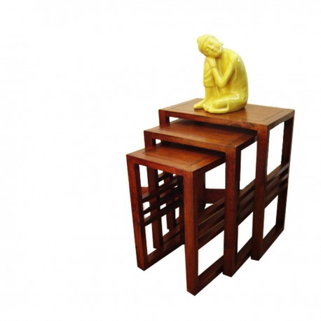 Nesting Tables in indonesia