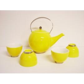 Service chinese tea box