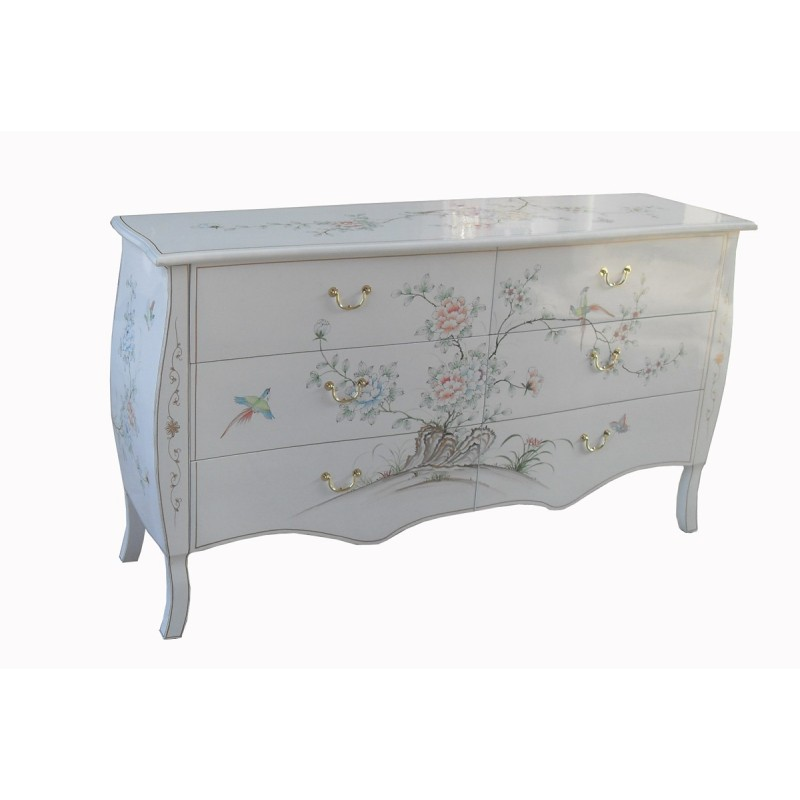 Commode Chinoise Meubles