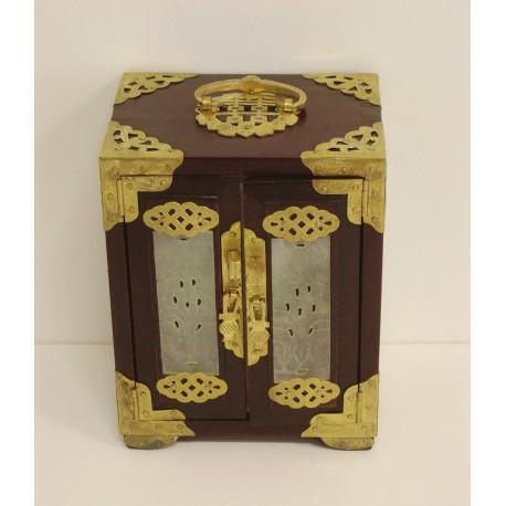 Jewellery box chinese