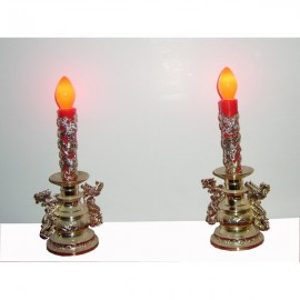 Candlesticks chinese