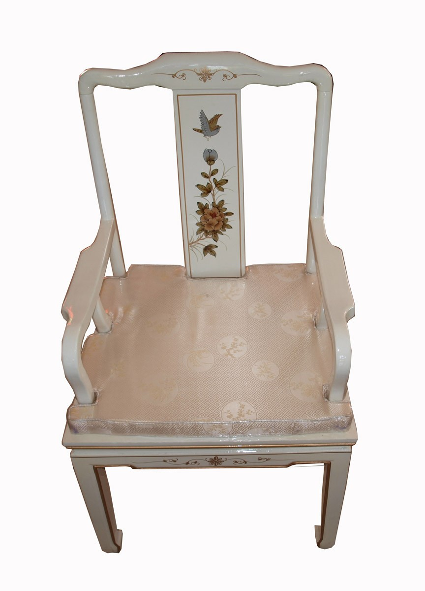 chaises chinoises cool chaises cramiques chinoises photo with chaises chinoises perfect lot de. Black Bedroom Furniture Sets. Home Design Ideas