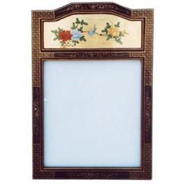 Miroir chinois
