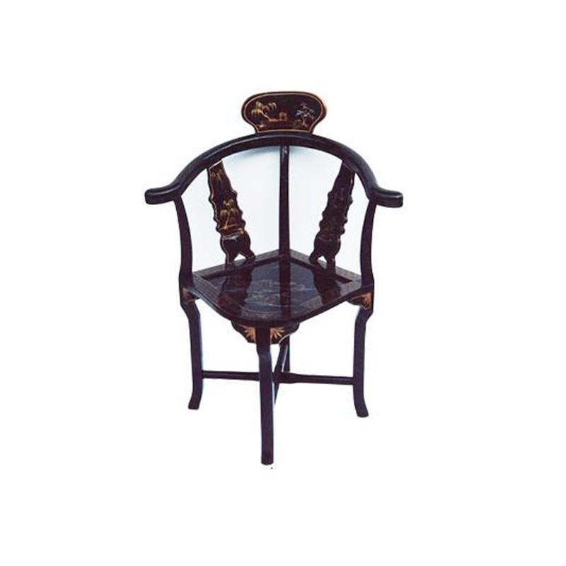 fauteuil chinois pour table jeux meubles. Black Bedroom Furniture Sets. Home Design Ideas