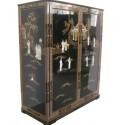 Cabinet china closet