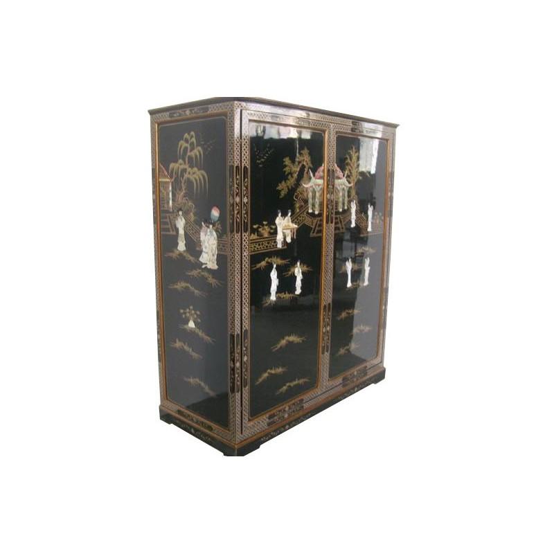 kleiderschrank chinesischer schrank meubles. Black Bedroom Furniture Sets. Home Design Ideas