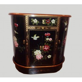 Furniture chinese input half moon