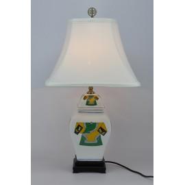 Lampe vietnamienne cao bang
