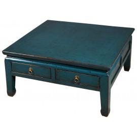 Table de salon chinoise
