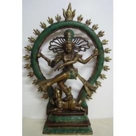 Shiva's bronze