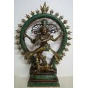 Nataraja's bronze
