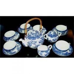 Tea Service japanese
