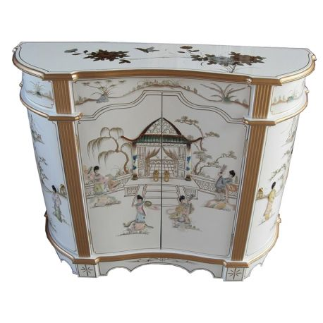 Buffet chinois galb meubles for Meuble buffet chinois