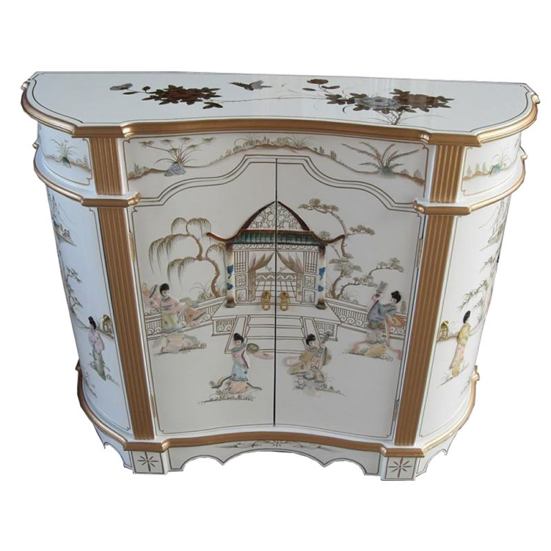 Buffet chinois galb meubles for Buffet meuble chinois