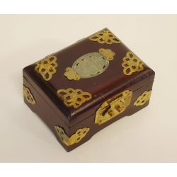 Jewellery box chinese