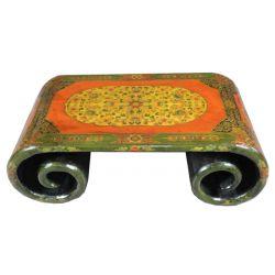Table roll tibetan
