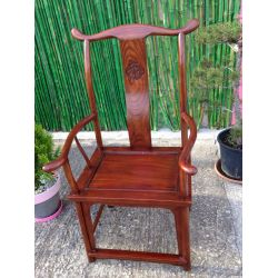 Chair chinese elm