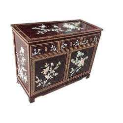Chinese Buffet inlaid
