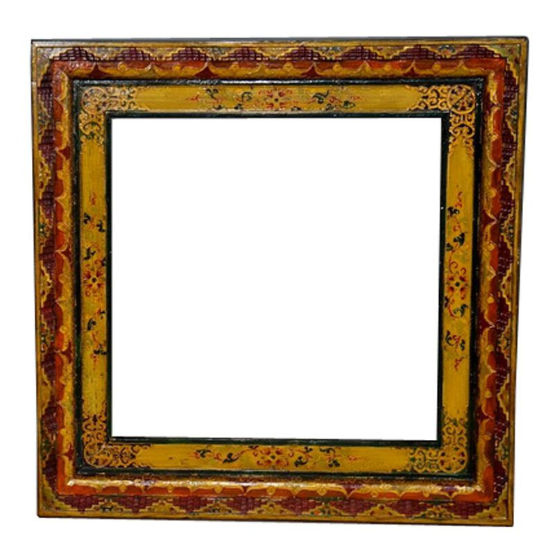 Chinese miror for Miroir 90x90