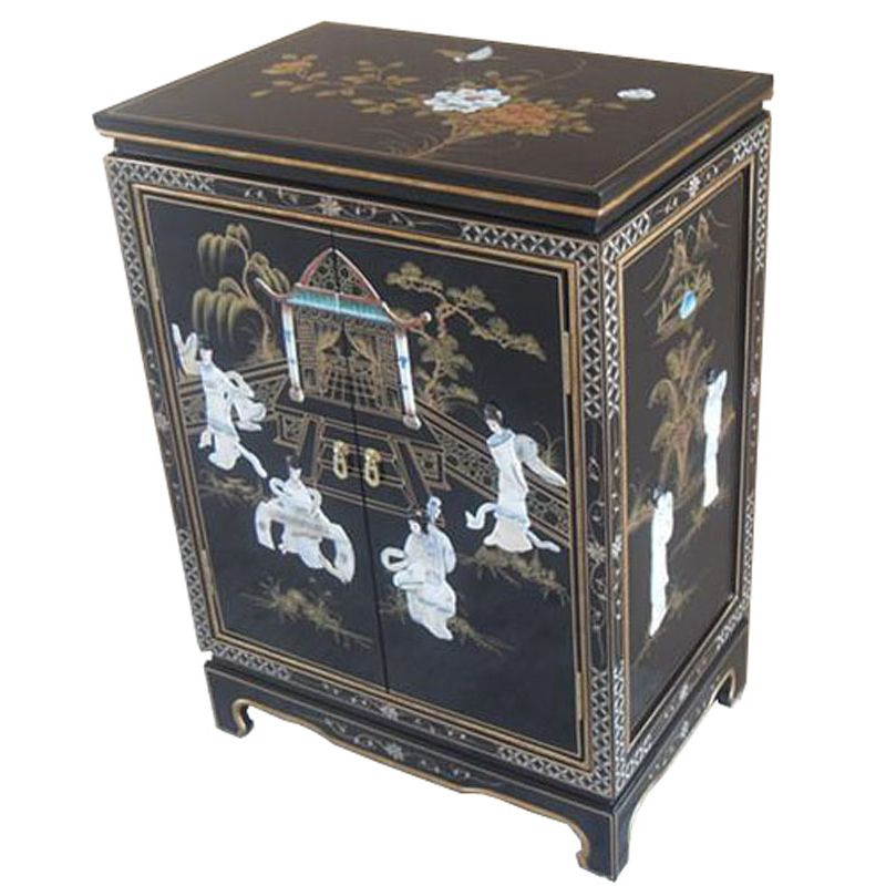 meuble chinois meubles. Black Bedroom Furniture Sets. Home Design Ideas