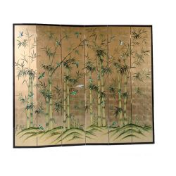 Screen chinese 6 panels