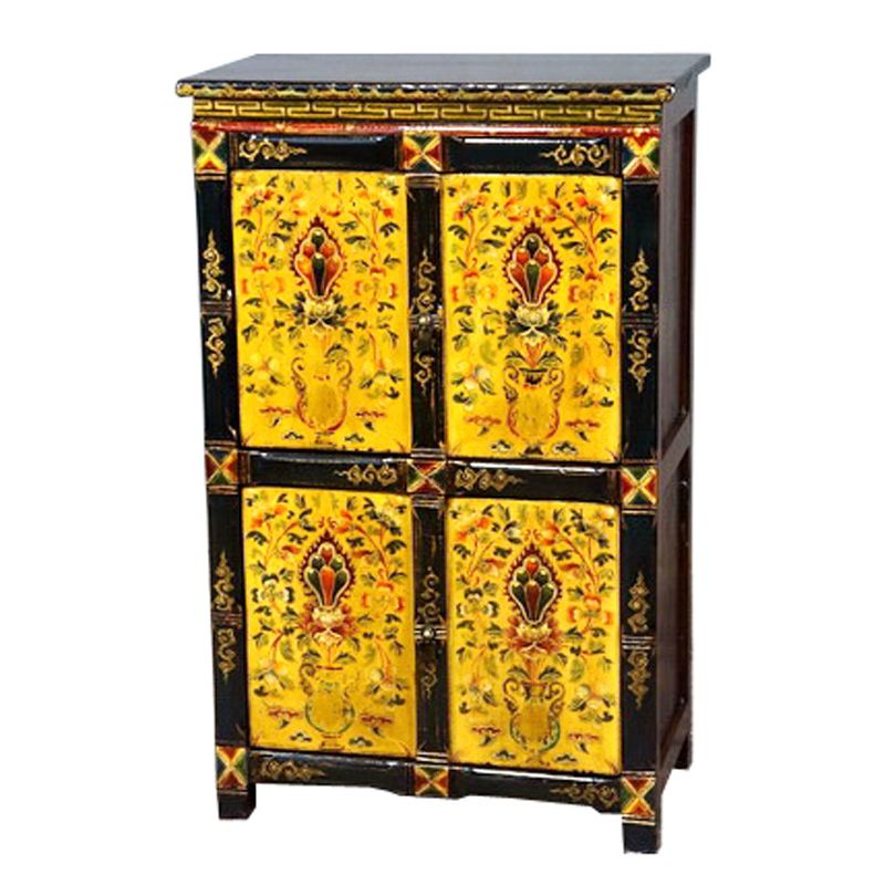meuble d 39 appoint tib tain shigats meubles. Black Bedroom Furniture Sets. Home Design Ideas