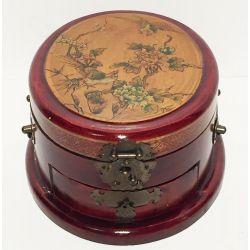 Boîte à bijoux chinoise