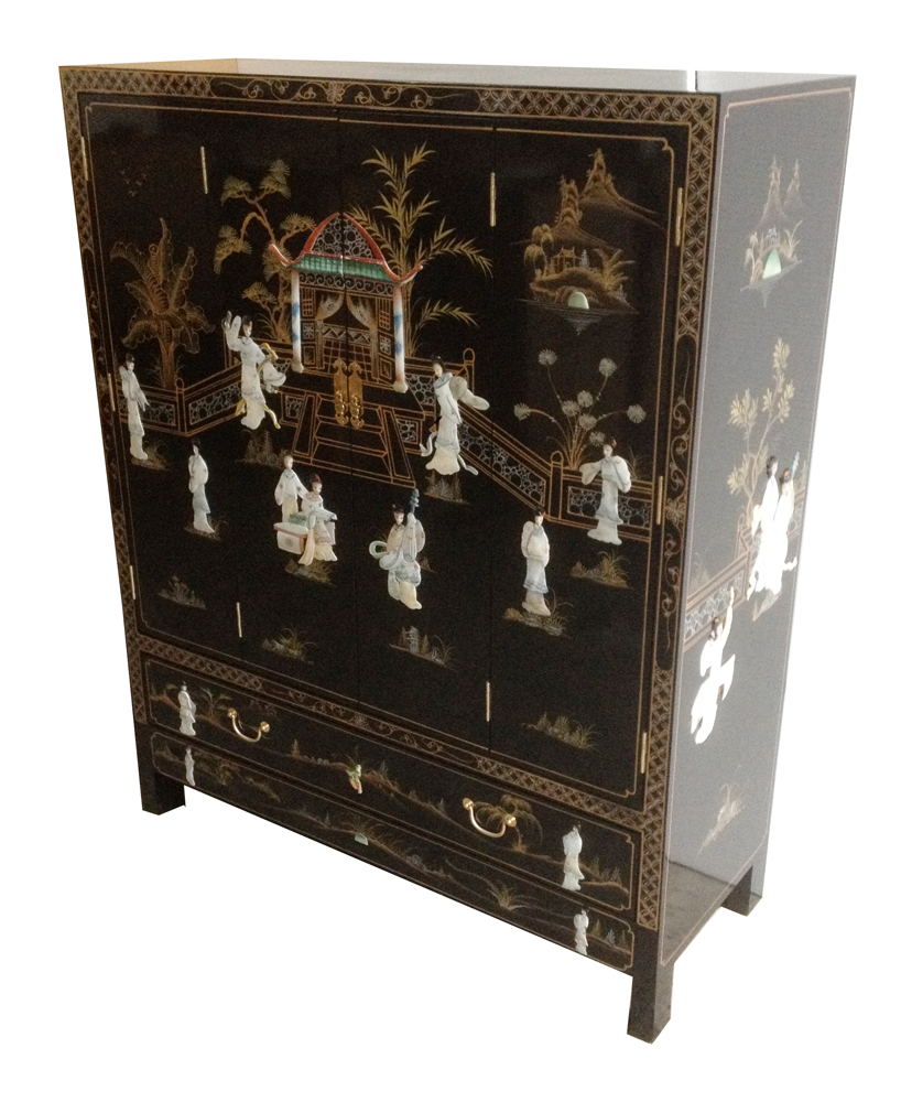 Meuble Tv Style Chinois - Meuble Chinois Sellingstg Com[mjhdah]https://www.pierimport.fr/133393-thickbox_default/meuble-tv-chinois-exotique-100cm-maori.jpg