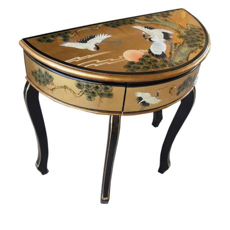 Console chinese 1 drawer