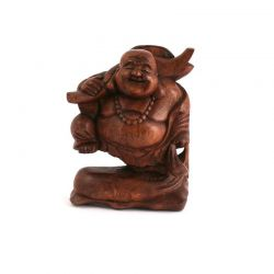 Buddha Statue dragon