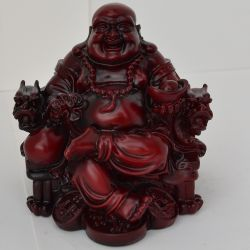 Statue buddha of fertility
