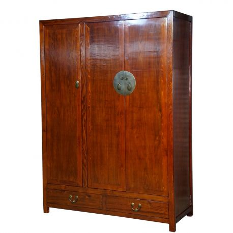 Armoire chinoise penderie - Meubles labaiedhalong.com