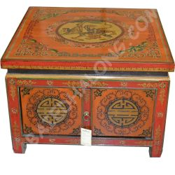 Table of lounge tibetan