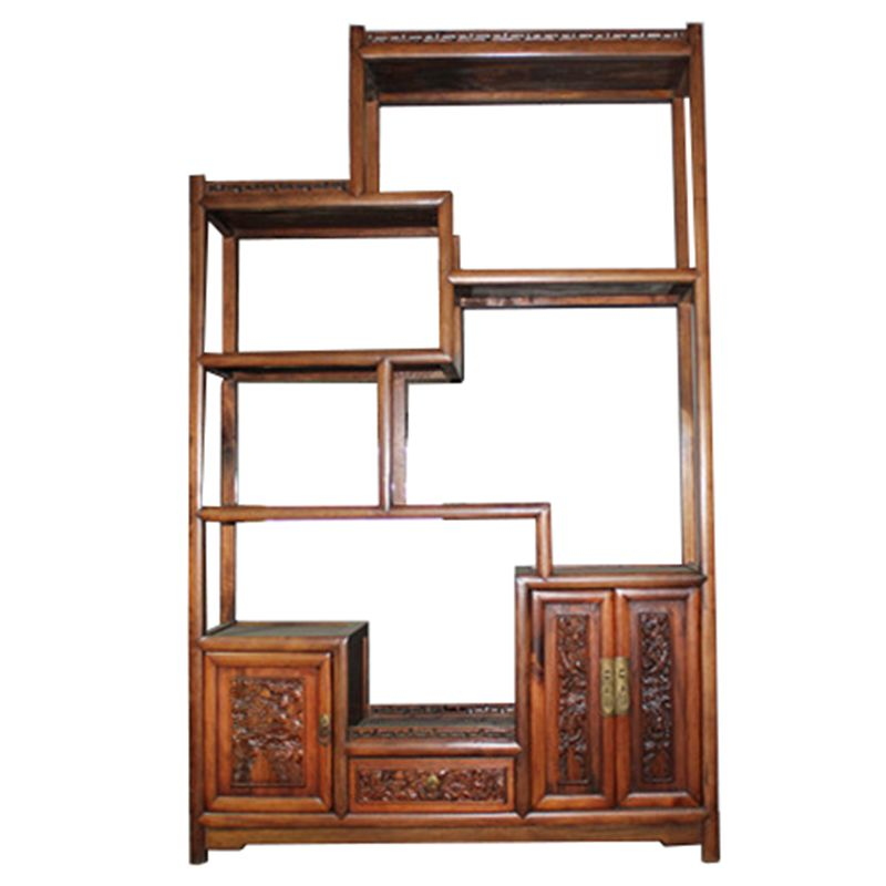 biblioth que chinoise ancienne meubles. Black Bedroom Furniture Sets. Home Design Ideas