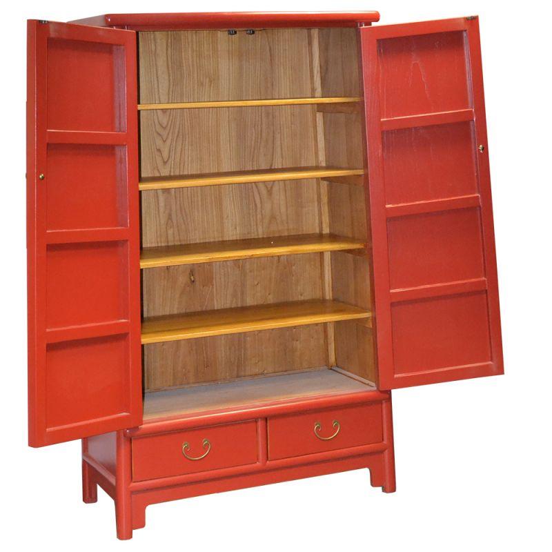 schrank rot schr g meubles. Black Bedroom Furniture Sets. Home Design Ideas