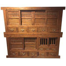 Great piece of furniture japanese mizuya