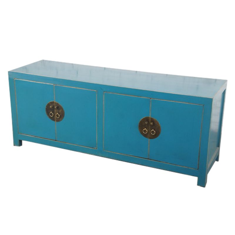 meuble chinois bleu meubles. Black Bedroom Furniture Sets. Home Design Ideas