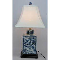 Lampe vietnamienne