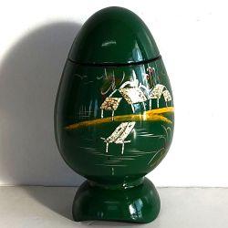Egg vietnamienlaqué