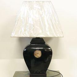 Lampe chinoise avec juperonnage