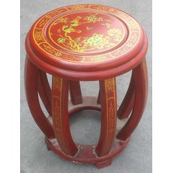 Tabouret chinois