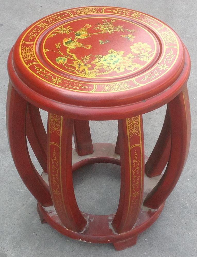 Tabouret Chinois Meubles Labaiedhalong Com