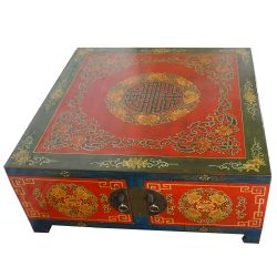Table of lounge tibetan